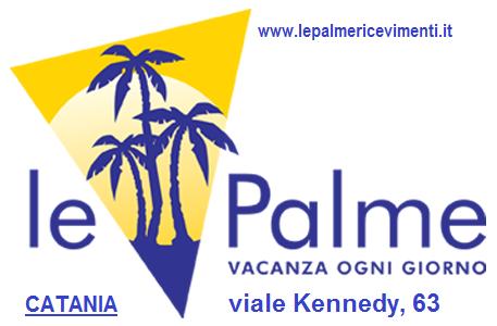 logo LE PALME CT