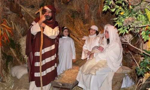 Castanea delle Furie (ME) – Venerdì 26 Dicembre 2014