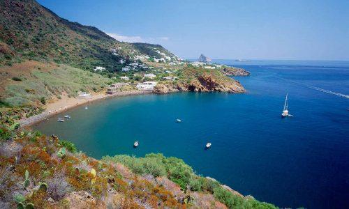 Domenica 6 Settembre 2015 – Isole Eolie: Panarea e Stromboli