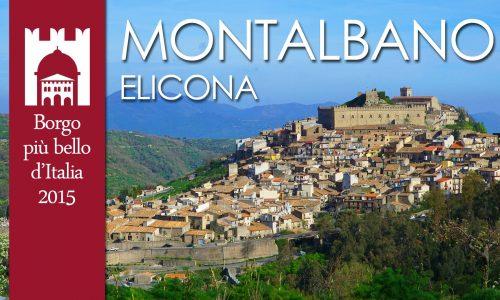 Domenica 21 Maggio 2017 – Montalbano Elicona (ME)