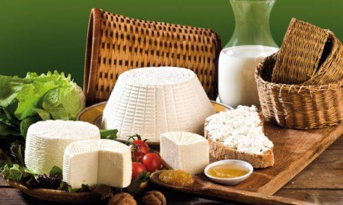 Mercoledì 25 Aprile 2018 – Sagra della ricotta e del formaggio