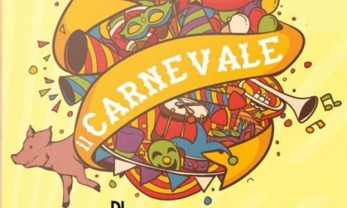 Il Carnevale di Chiaramonte Gulfi – Domenica 03 Marzo 2019