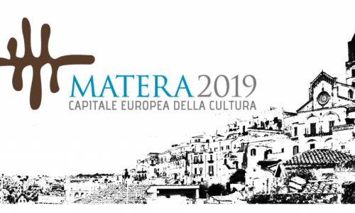 Dal 31 Maggio al 2 Giugno 2019 – I Sassi di Matera