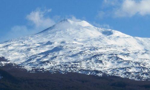 Domenica 16 Giugno 2019 – Etna (Patrimonio dell'Umanità)