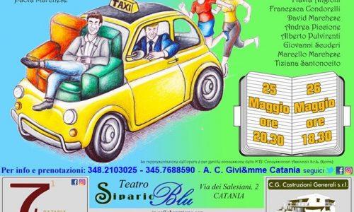 A.C. Pensieri Riflessi – Taxi a Due Piazze