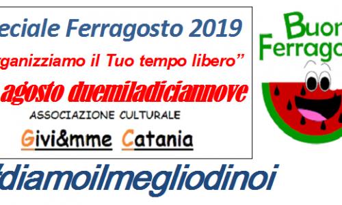 14 Agosto 2019 – Al Monterosso