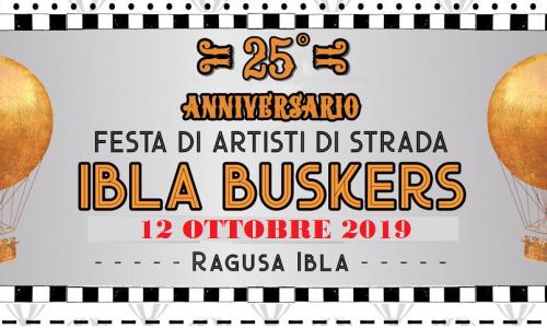 Festa di Artisti di Strada – 25ª Edizione – Ibla Buskers