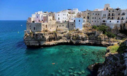 Dal 30 Dicembre al 2 Gennaio – Puglia