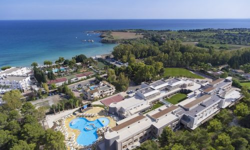 24 – 25 – 26 Aprile 2020 – Spiagge Bianche Resort