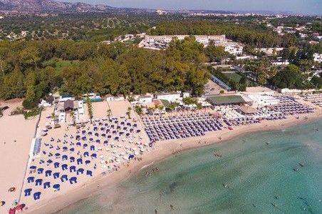 1 – 2 – 3 Maggio 2020 – Spiagge Bianche Resort