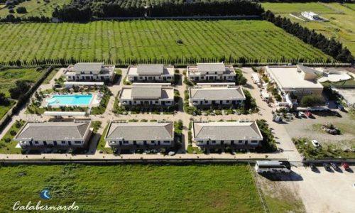 26-27-28 Giugno 2020 – Calabernardo Resort****