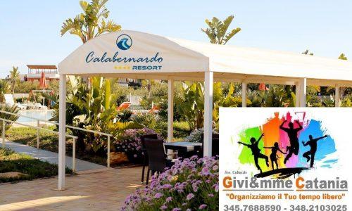 Settembre 2020 – Calabernardo Resort****